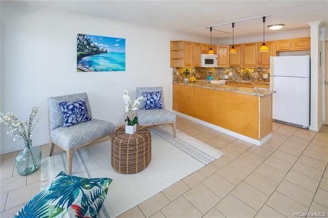 2140 Kuhio Avenue #1808 UNIT 1808, Honolulu, HI 96815 - #: 202008955