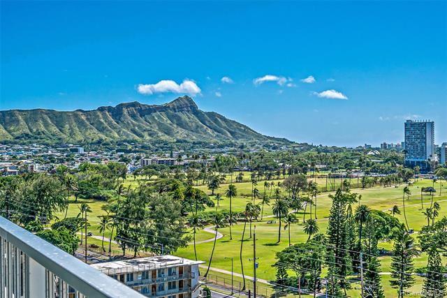 737 Olokele Avenue #1407 UNIT 1407, Honolulu, HI 96816 - #: 202001956