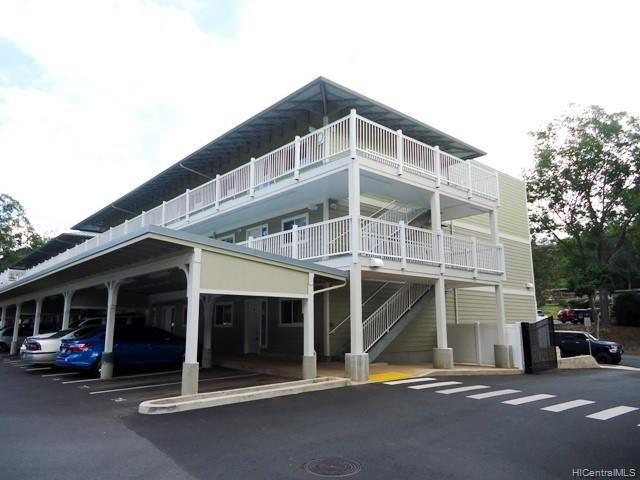Photo of 95-060 Waikalani Drive #D103, Mililani, HI 96789 (MLS # 202016959)
