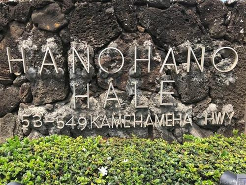 Photo of 53-549 Kamehameha Highway #604, Hauula, HI 96717 (MLS # 202024960)
