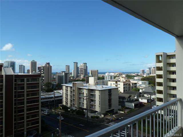 1515 Ward Avenue #603, Honolulu, HI 96822 - #: 202104961