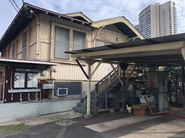 2221 Fern Street #B UNIT B, Honolulu, HI 96826 - MLS#: 202028962