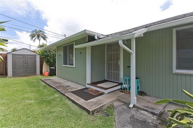 1159 Aukele Street, Kailua, HI 96734 - MLS#: 202111963