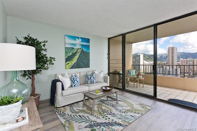 2121 Ala Wai Boulevard #1803 UNIT 1803, Honolulu, HI 96815 - MLS#: 202021965