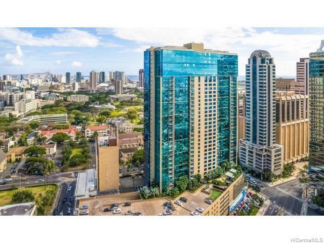1200 Queen Emma Street #3007 UNIT 3007, Honolulu, HI 96813 - #: 202027965
