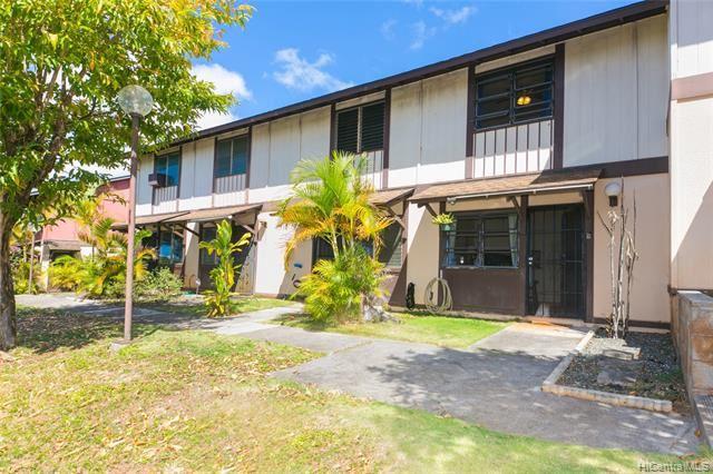 94-1482 Lanikuhana Avenue #534 UNIT 534, Mililani Town, HI 96789 - #: 202011966