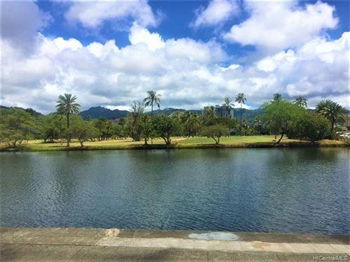 Photo of 2281 Ala Wai Boulevard #902, Honolulu, HI 96815 (MLS # 202118967)