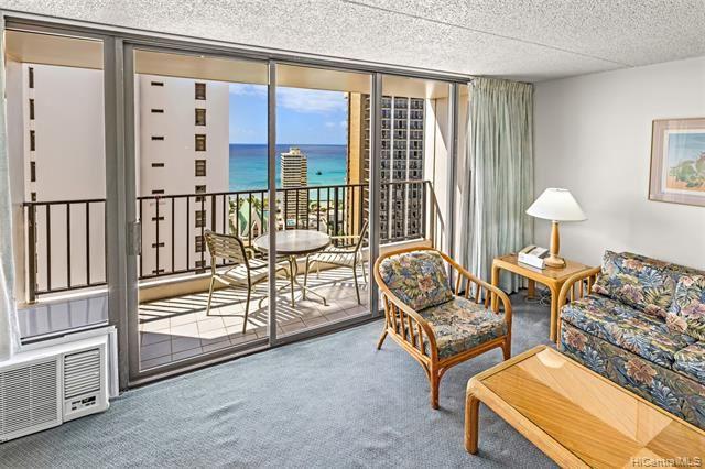 201 Ohua Avenue #3204 T2(Mauka) UNIT 3204 T2(Ma, Honolulu, HI 96815 - #: 202103968