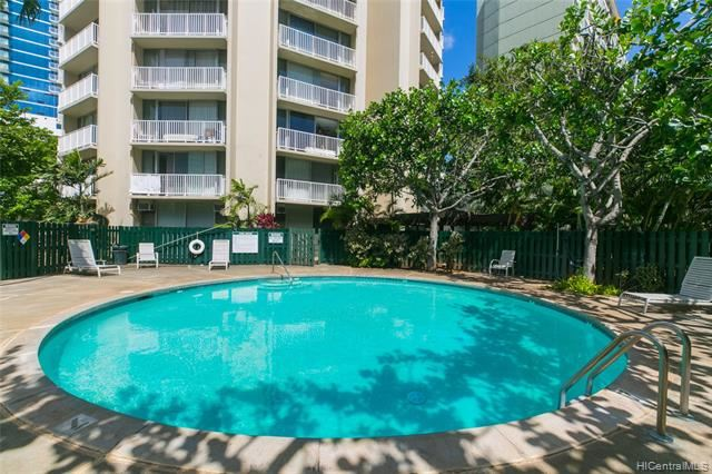 750 Amana Street #1410 UNIT 1410, Honolulu, HI 96814 - MLS#: 202108968