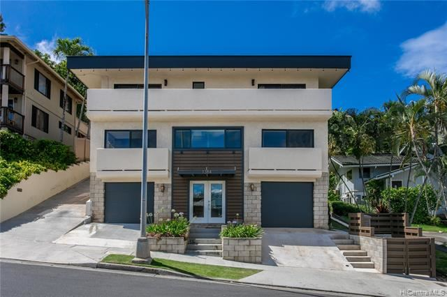 1384 Aupupu Street, Kailua, HI 96734 - #: 202117969