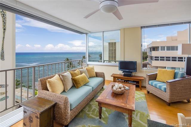 2801 Coconut Avenue #8H UNIT 8H, Honolulu, HI 96815 - #: 202101973