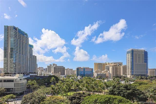 2045 Kalakaua Avenue #611 UNIT 611, Honolulu, HI 96816 - MLS#: 202109978