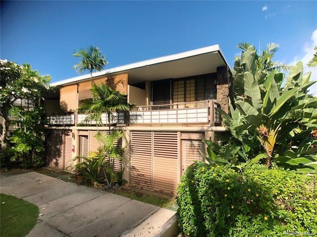 1700 Makiki Street #221 UNIT 221, Honolulu, HI 96822 - #: 202026980