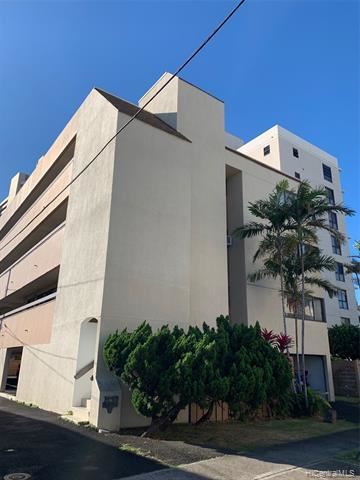 Photo of 727 Lukepane Avenue #202, Honolulu, HI 96816 (MLS # 202024981)