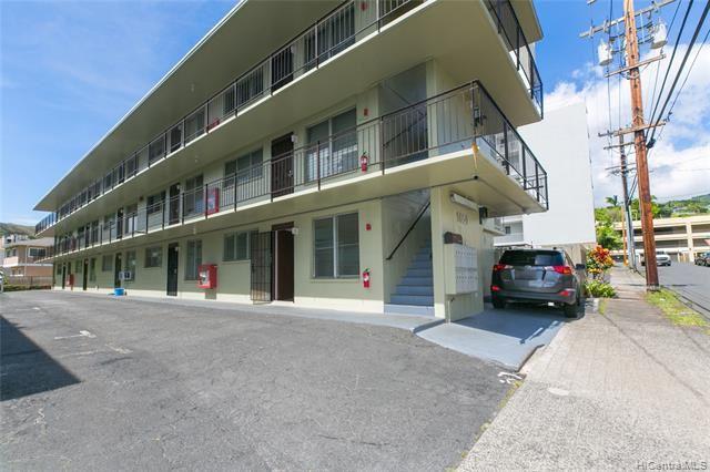 Photo of 1650 Liholiho Street #A, Honolulu, HI 96822 (MLS # 202029982)