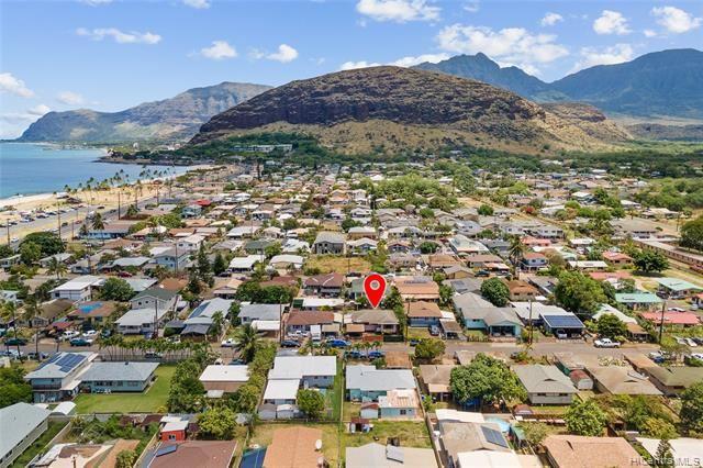 87-148 Maliona Street, Waianae, HI 96792 - #: 202109982