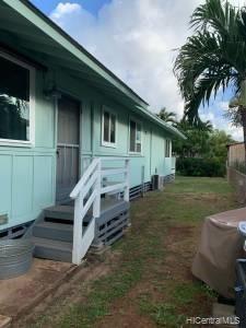87-153 Makona Street #B UNIT B, Waianae, HI 96792 - #: 202109986