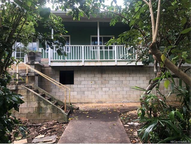 2615 Stream Drive #A UNIT A, Honolulu, HI 96817 - #: 202001987