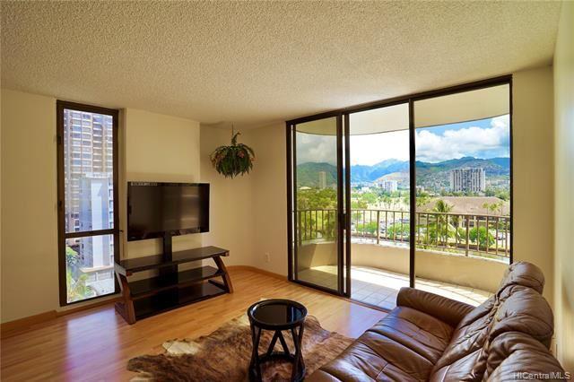 311 Ohua Avenue #802B UNIT 802B, Honolulu, HI 96815 - #: 202017987
