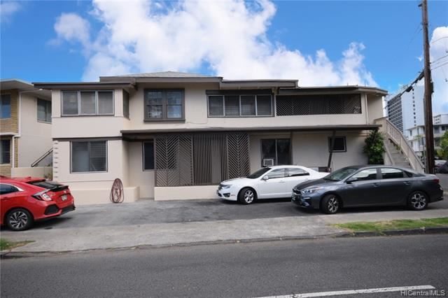 1518 Wilder Avenue, Honolulu, HI 96822 - #: 202031988
