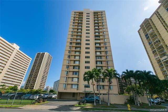 909 Ala Nanala Street #302 UNIT 302, Honolulu, HI 96818 - #: 202100988