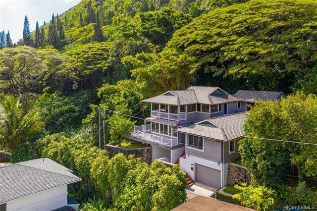 2501-A Rainbow Drive, Honolulu, HI 96822 - #: 202002990