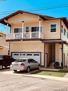 87-1720 Farrington Highway #6 UNIT 6, Waianae, HI 96792 - #: 202104992