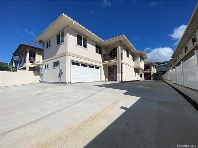 3810 Noeau Street, Honolulu, HI 96816 - #: 202028993