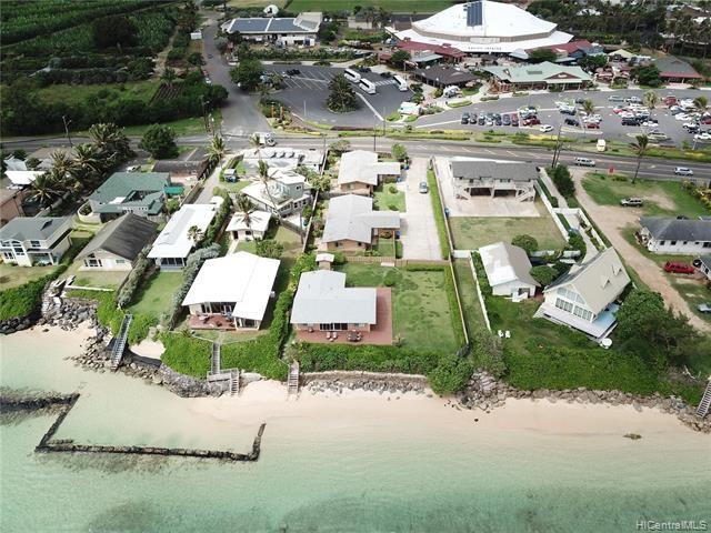 55-323 Kamehameha Highway #1 UNIT 1, Laie, HI 96762 - #: 202103997