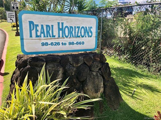 98-660 Moanalua Loop #277 UNIT 277, Aiea, HI 96701 - MLS#: 202115998