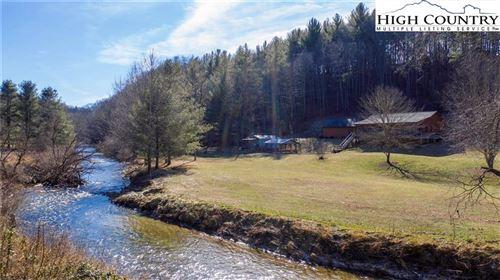 Photo of 460 Double Springs Church Road, Laurel Springs, NC 28644 (MLS # 223000)