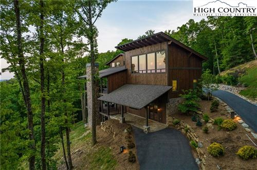 Tiny photo for 708 Goldenrod Road, Boone, NC 28607 (MLS # 231000)