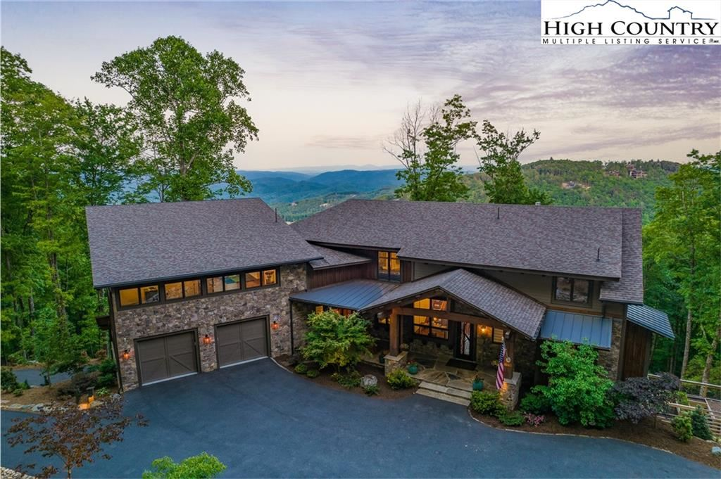 Photo for 708 Goldenrod Road, Boone, NC 28607 (MLS # 231000)
