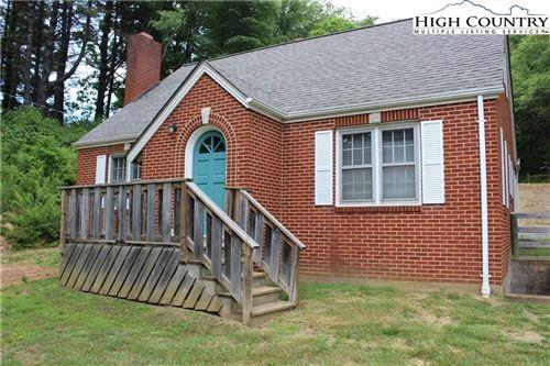 Photo of 1856 US Hwy 221 N, Jefferson, NC 28640 (MLS # 231001)
