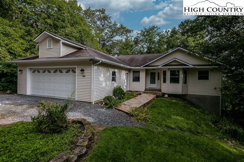 Photo of 161 Birch Drive Ext, Blowing Rock, NC 28605 (MLS # 224002)