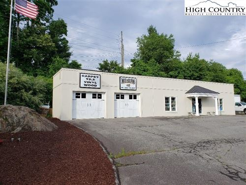 Photo of 1433 US HWY-21S Road, Sparta, NC 28675 (MLS # 223006)