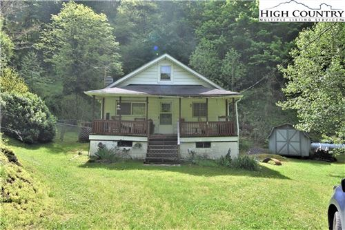 Photo of 1309 Anderson Hill Road, Lansing, NC 28643 (MLS # 232008)