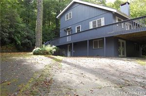Photo of 121 Harbor Lake Road, Linville, NC 28646 (MLS # 204009)
