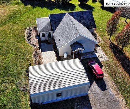 Photo of 268 Chestnut Ridge Road, Jefferson, NC 28640 (MLS # 227010)