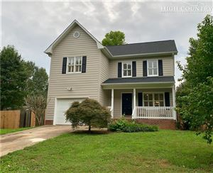 Photo of 3989 Plum Street, Conover, NC 28613 (MLS # 217011)