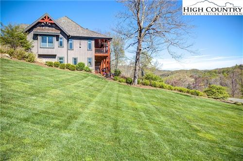 Tiny photo for 150 Bluff Edge Trail, Blowing Rock, NC 28605 (MLS # 230013)