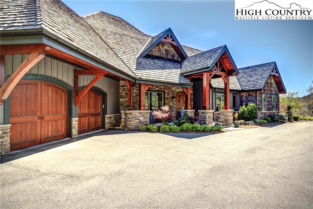 Photo for 150 Bluff Edge Trail, Blowing Rock, NC 28605 (MLS # 230013)