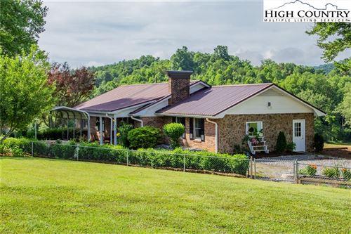 Photo of 8188 Statesville Road, North Wilkesboro, NC 28659 (MLS # 231015)