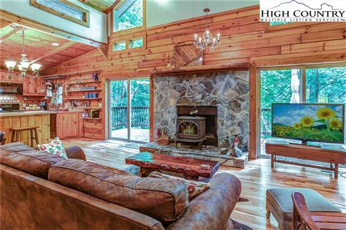 Photo of 375 Winterberry Trail, Boone, NC 28607 (MLS # 223016)