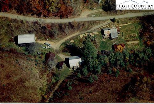 Photo of 1325/1305 Joe Weaver, Lansing, NC 28643 (MLS # 232017)