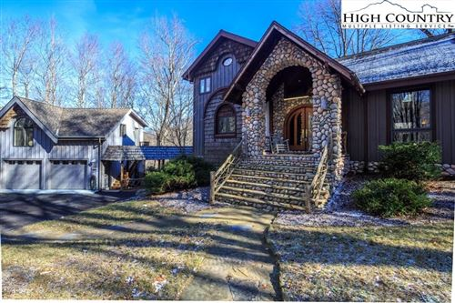 Photo of 373 The Glens Boulevard, Banner Elk, NC 28604 (MLS # 219020)