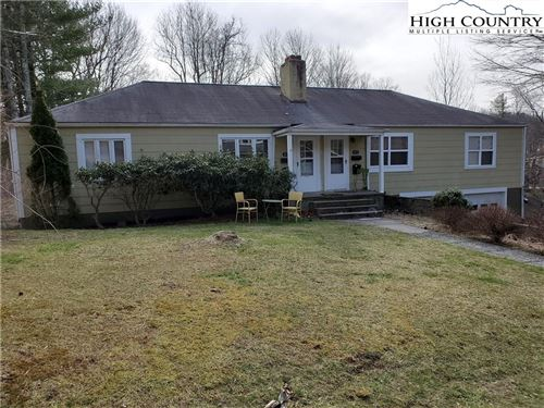 Photo of 213,215 North Street, Boone, NC 28607 (MLS # 221021)