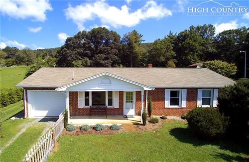 Photo of 551 Ripshin Road, Troutdale, VA 24378 (MLS # 214025)