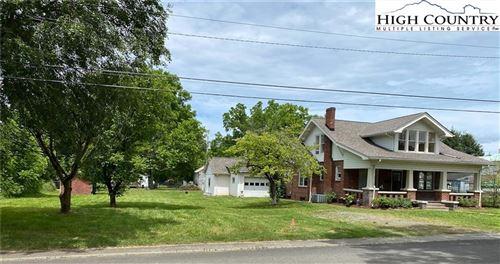 Photo of 219 N Murphey Street, Mountain City, TN 37683 (MLS # 232025)