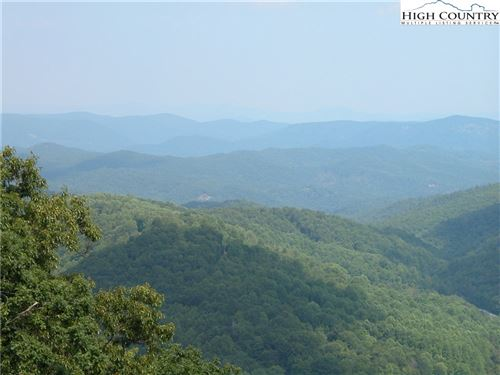 Tiny photo for TBD Blowing Rock Boulevard, Blowing Rock, NC 28605 (MLS # 217028)